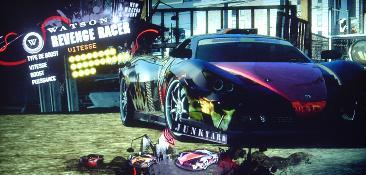 Liste des vhicules 61 70 burnout paradise 66 revenge racer fandeluxe Images